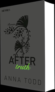 After Truth Anna Todd